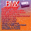 RMX - remixes & rarities